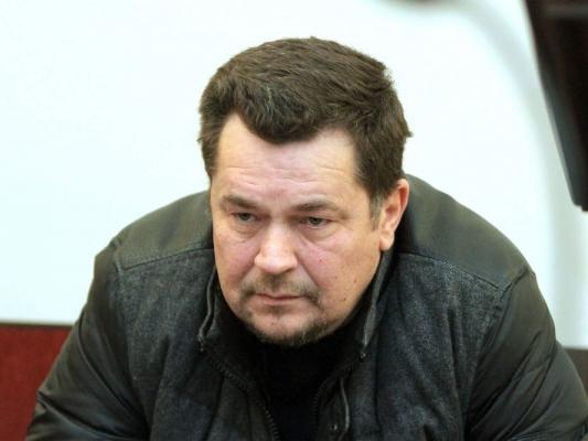 Эвалдас Римашаускас